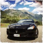 Maserati Quattroporte GTS - A Gentleman with 530 PS 6