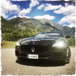 Maserati Quattroporte GTS - A Gentleman with 530 PS 7