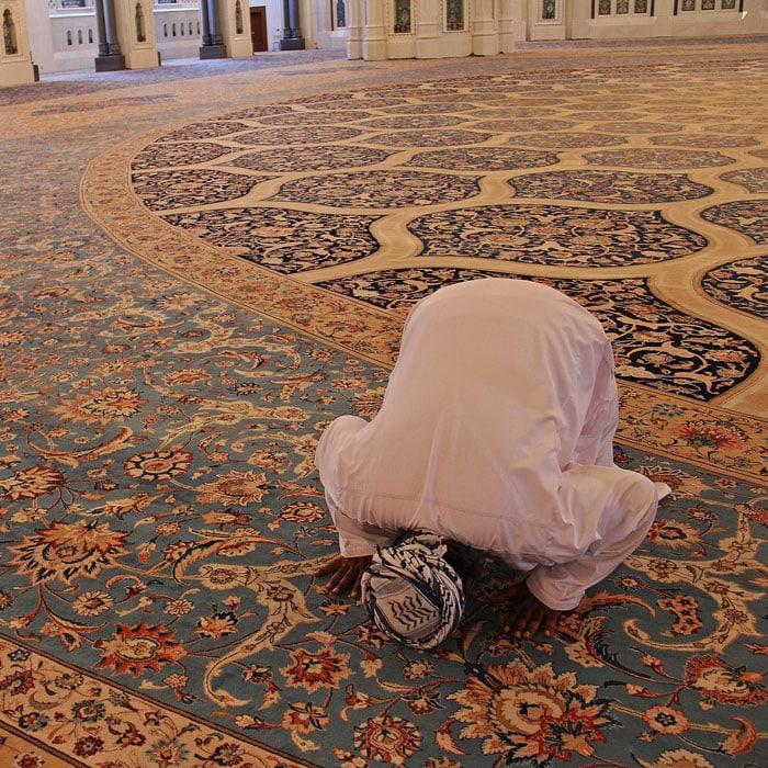 prayer ramadan