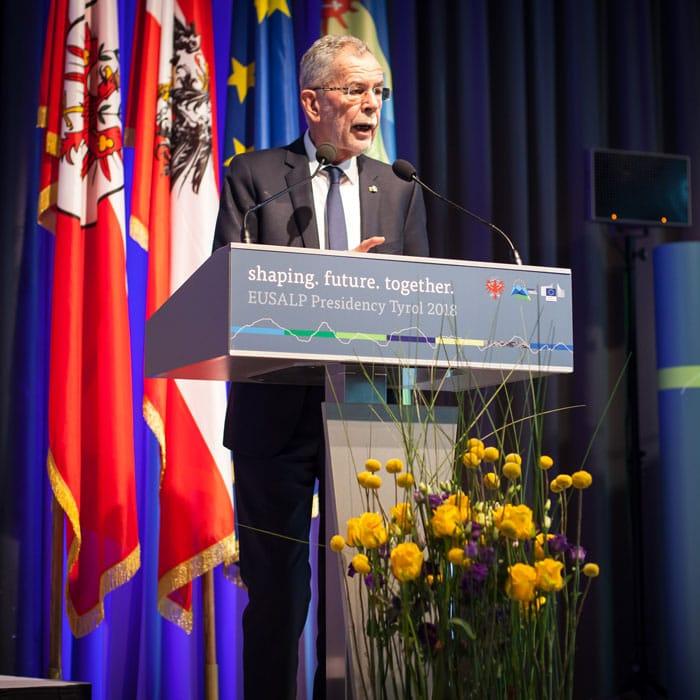 eusalp-president