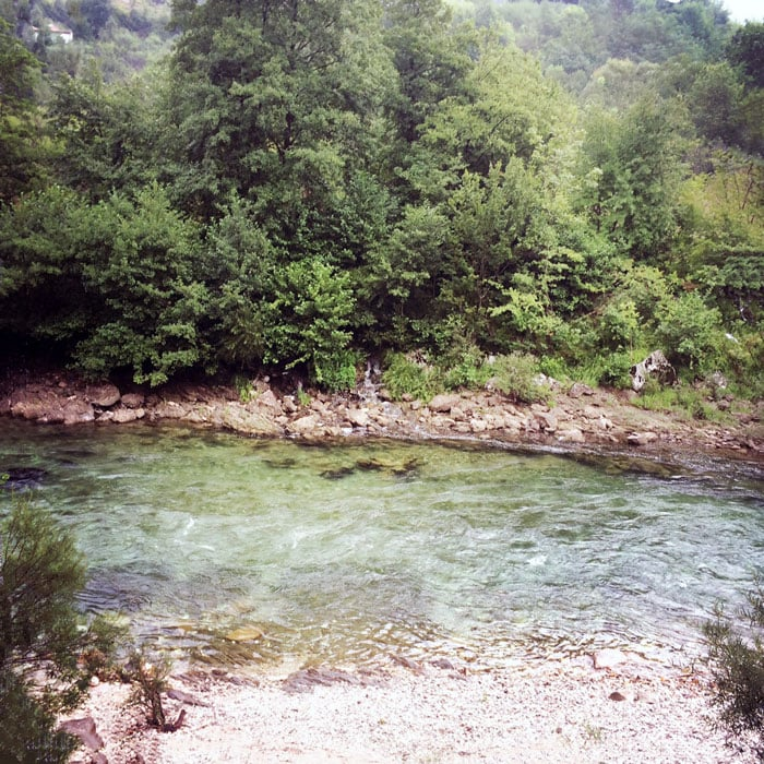 river-Neretva