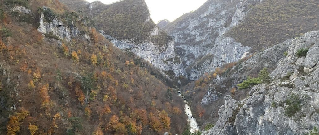 Mystical Bosnia and Herzegovina - Descent into the depths 23