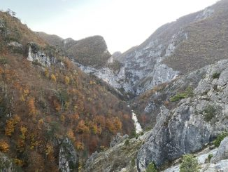 Mystical Bosnia and Herzegovina - Descent into the depths 216