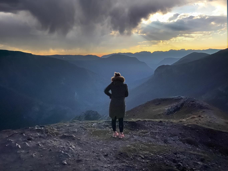 So close to heaven - In The Mountain Village Lukomir 17