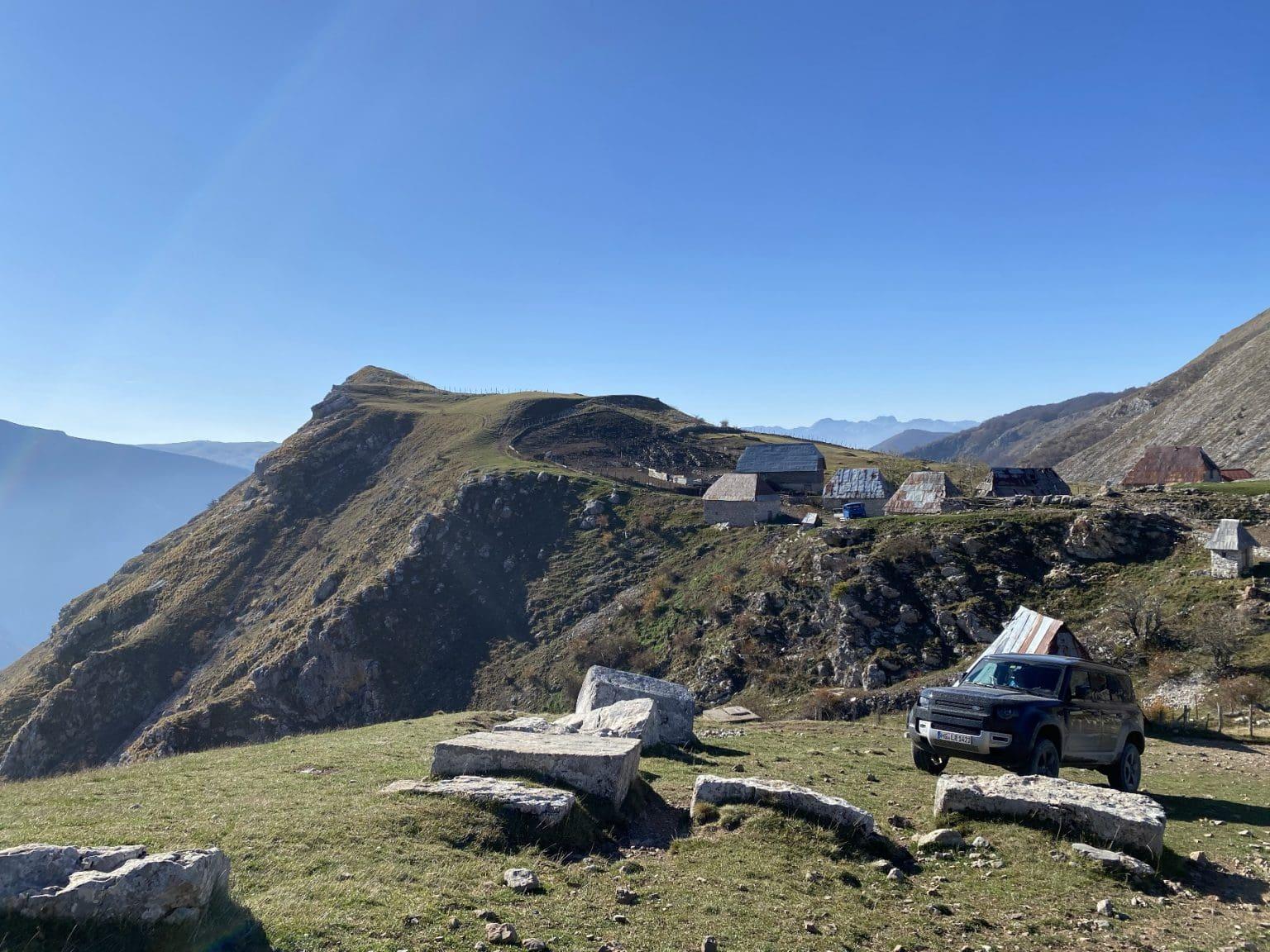 So close to heaven - In The Mountain Village Lukomir 12