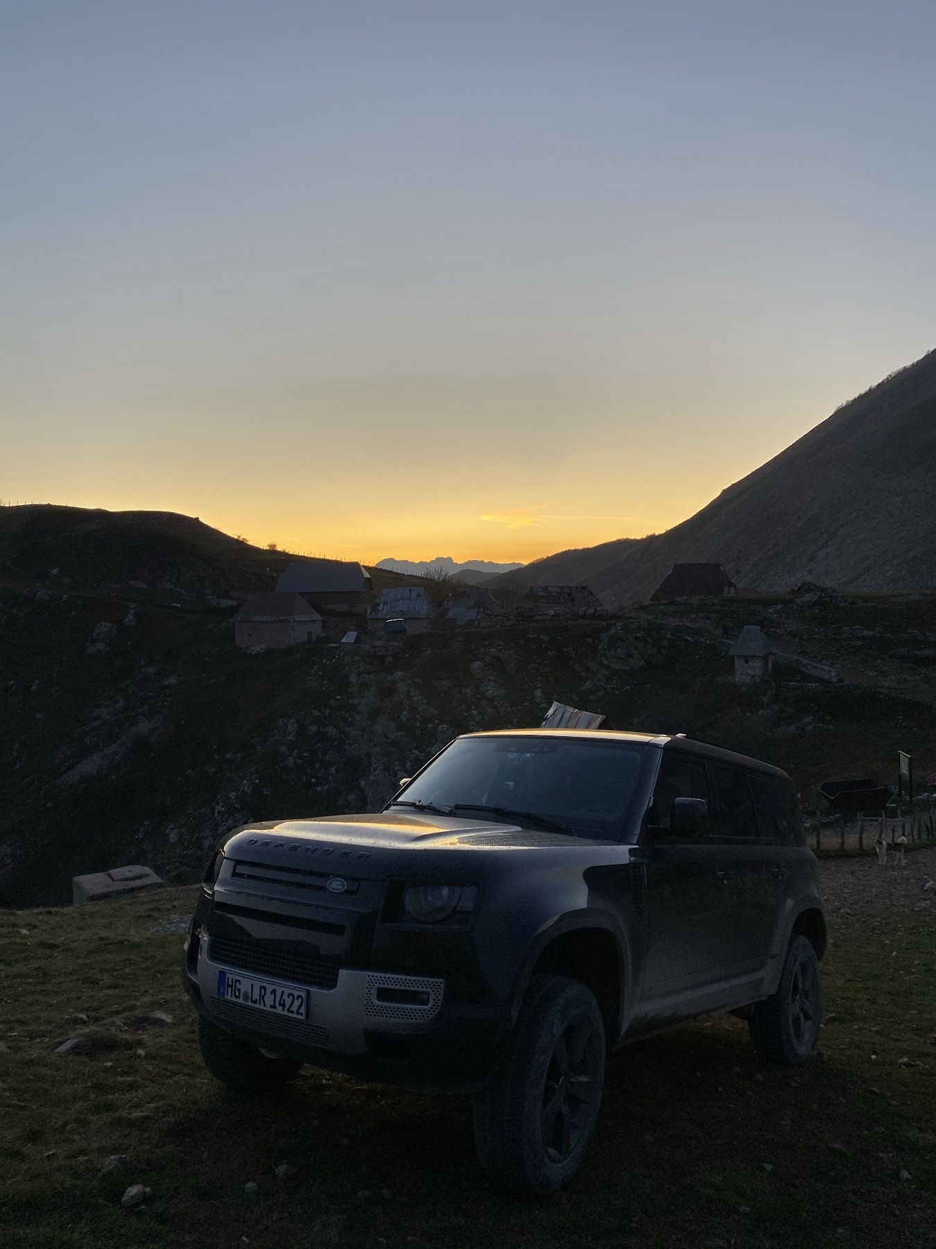 So close to heaven - In The Mountain Village Lukomir 16