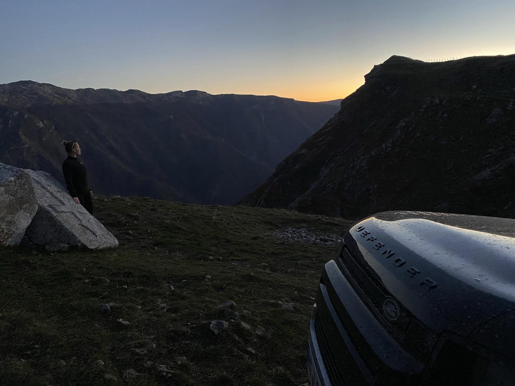 So close to heaven - In The Mountain Village Lukomir 13