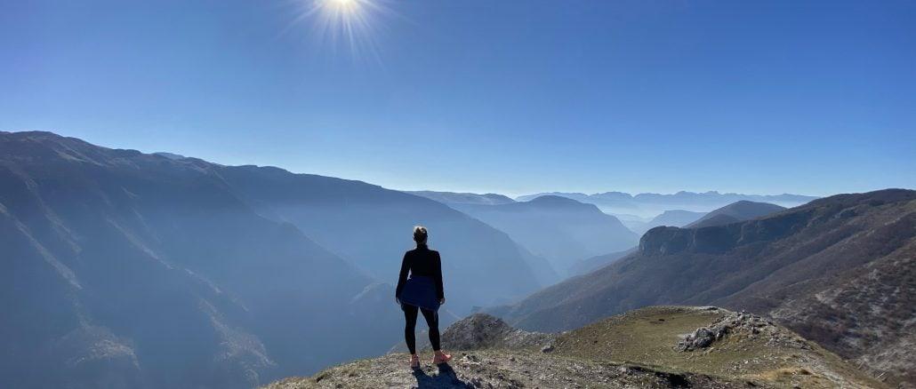 So close to heaven - In The Mountain Village Lukomir 69