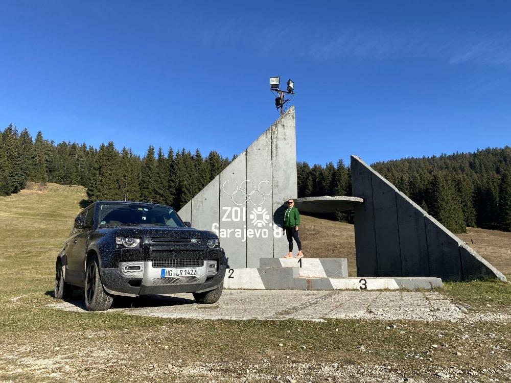 So close to heaven - In The Mountain Village Lukomir 4