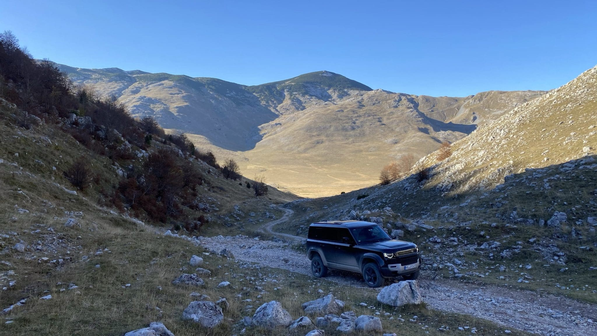 So close to heaven - In The Mountain Village Lukomir 2