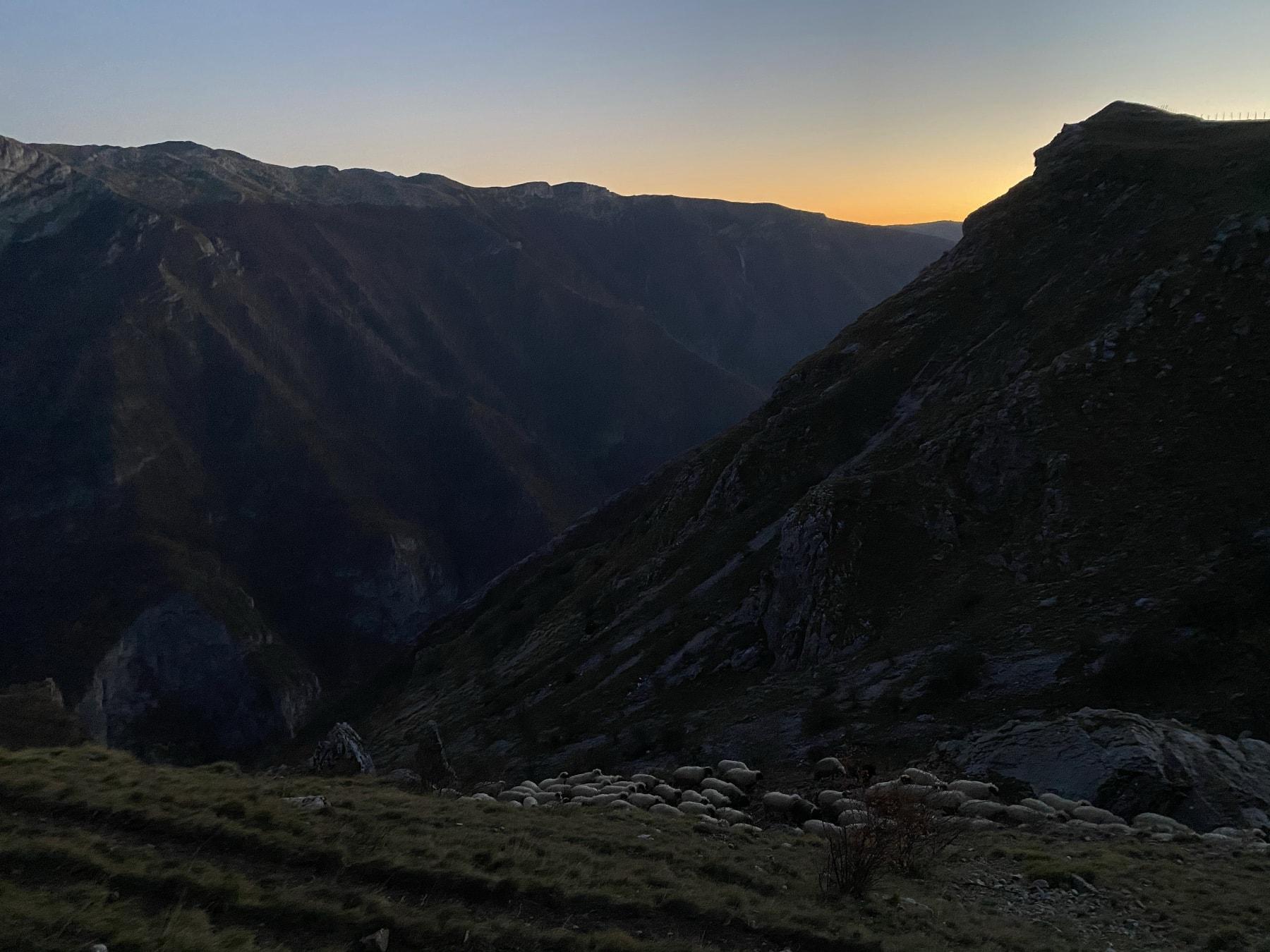 So close to heaven - In The Mountain Village Lukomir 15