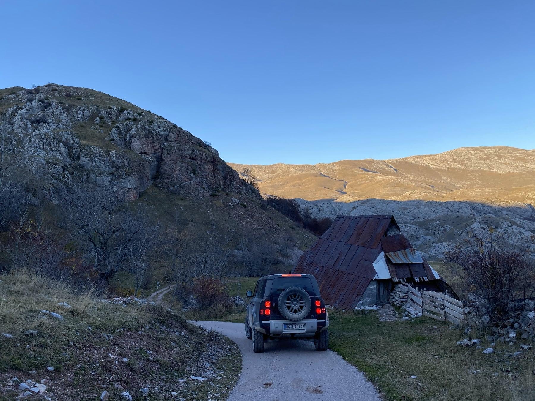 Mountain Village Umoljani - In Search of the Stone Dragon 7