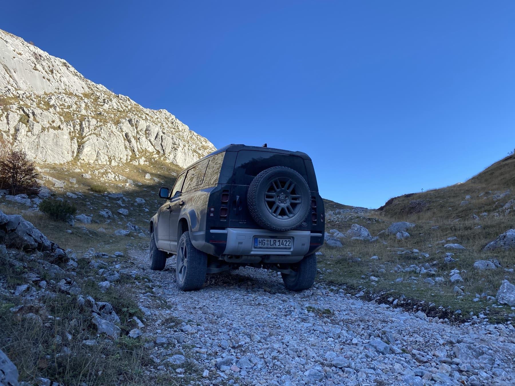 Mountain Village Umoljani - In Search of the Stone Dragon 1