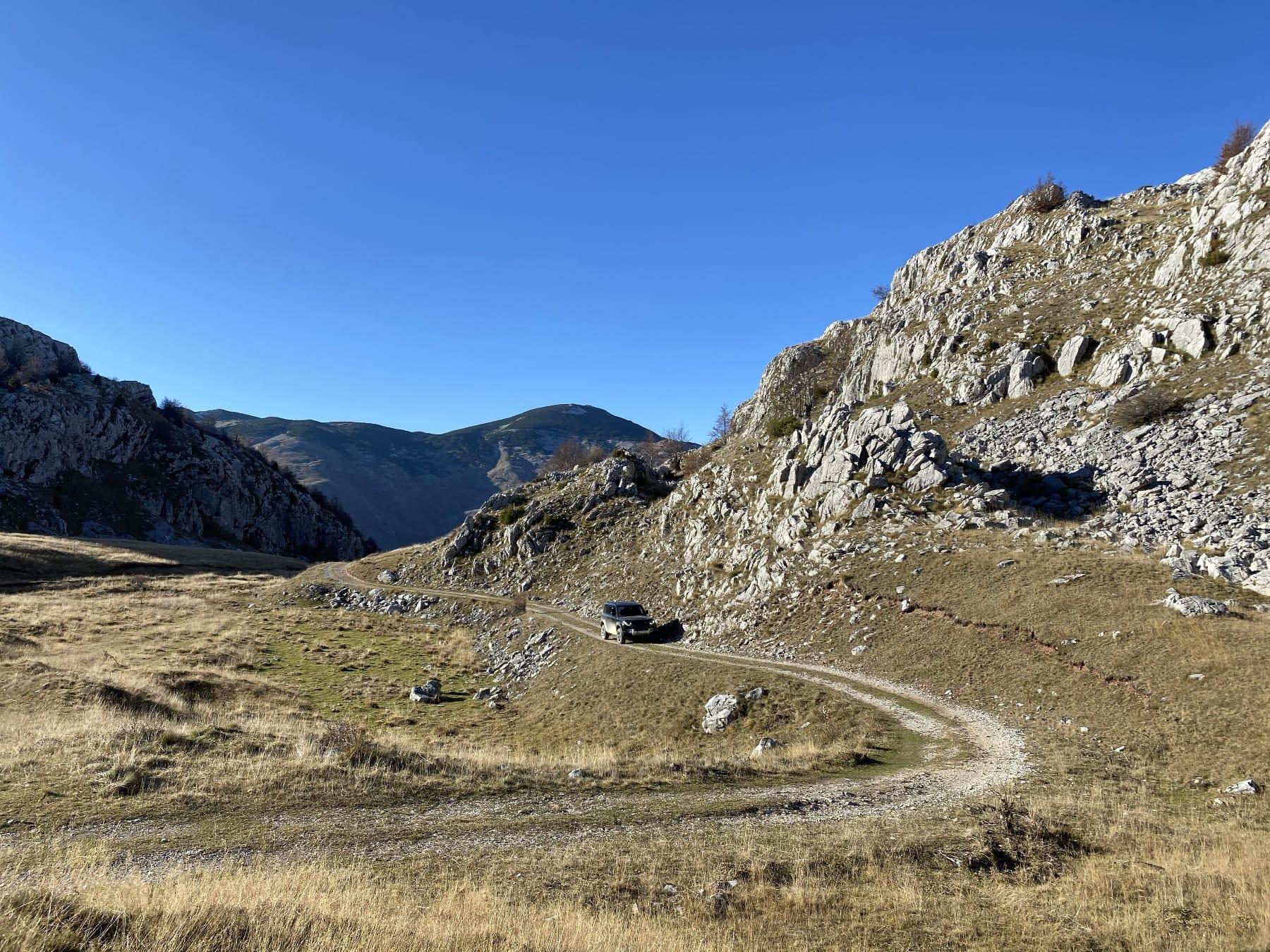 Mountain Village Umoljani - In Search of the Stone Dragon 2