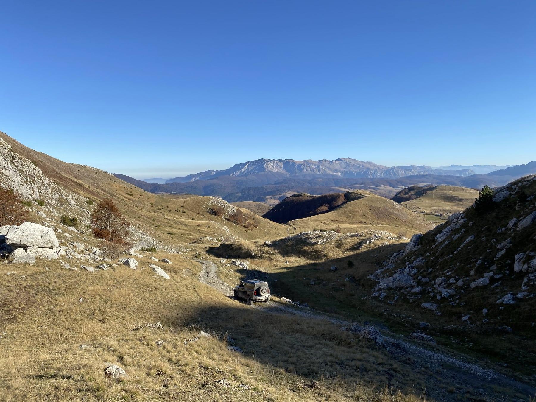 Mountain Village Umoljani - In Search of the Stone Dragon 3