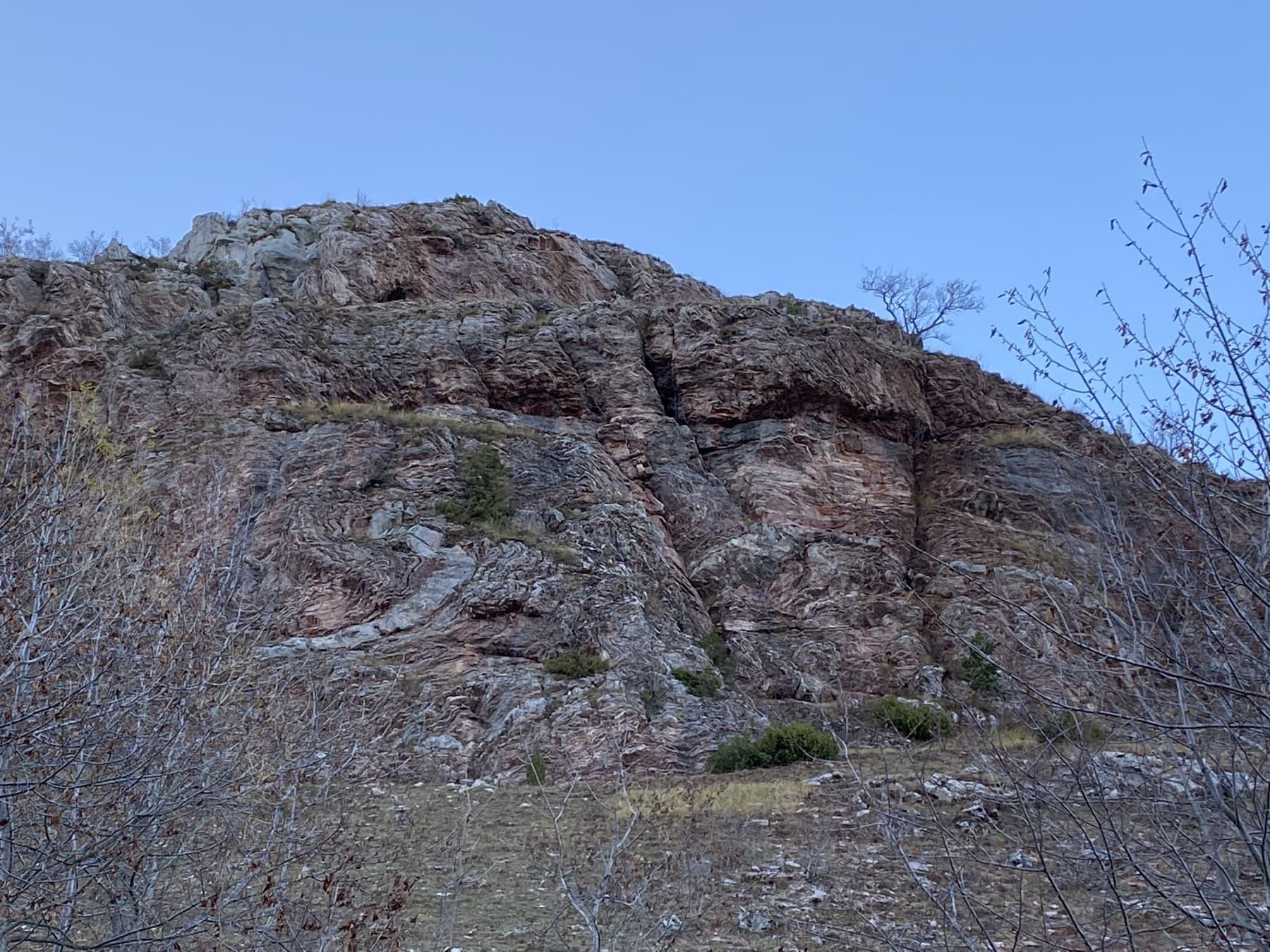 Mountain Village Umoljani - In Search of the Stone Dragon 8