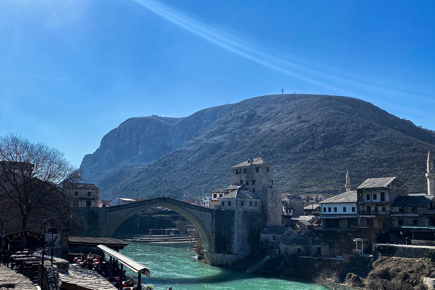 Blagaj - In the Holy Place of Love 21
