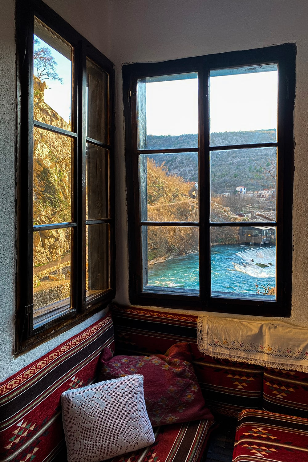 Blagaj - In the Holy Place of Love 14