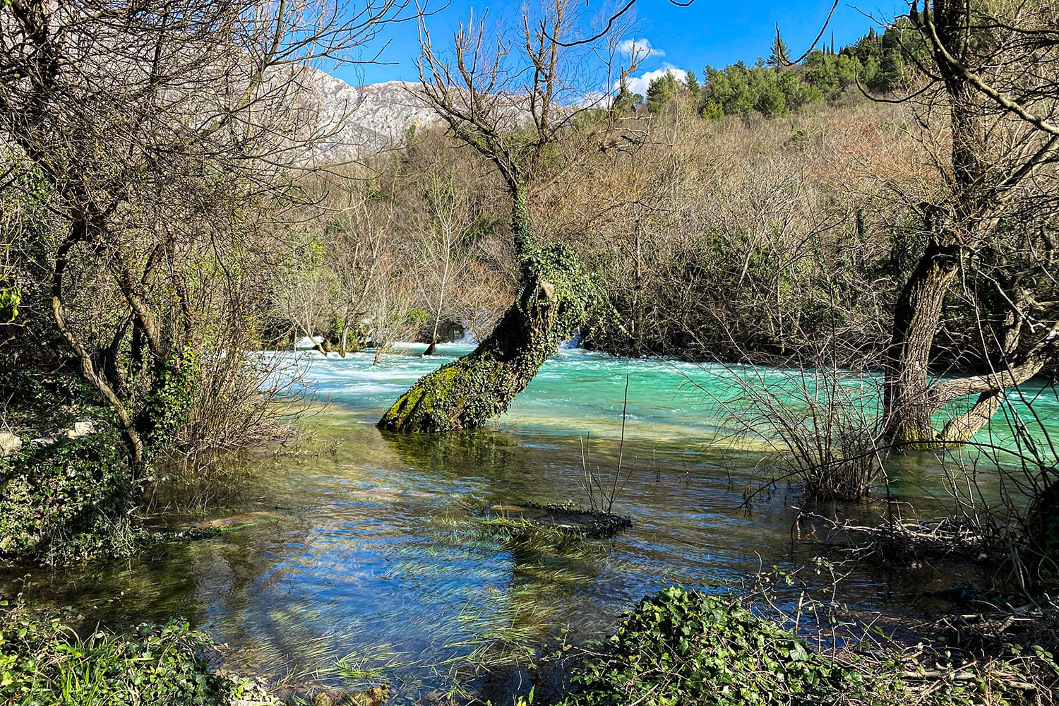 From the Ice Lake to the Sunny Village of Stolac 23