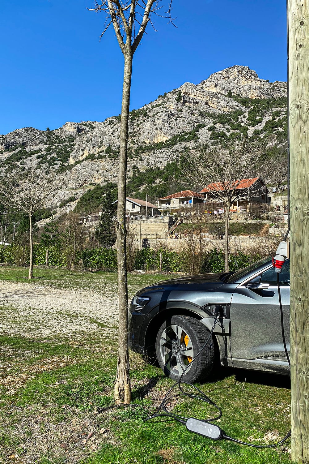 From the Ice Lake to the Sunny Village of Stolac 22