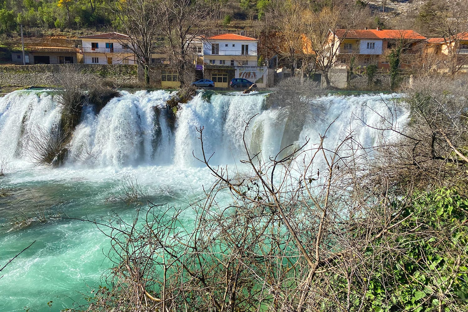 From the Ice Lake to the Sunny Village of Stolac 18